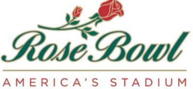 Rose Bowl Limo transportation